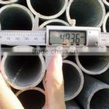 GI PIPE Scaffolding Pre-Galvanized pipe construction galvanized for greenhouse frame galvanized steel pipe