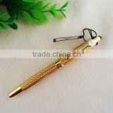 low cost promotional and ad parker pen with box