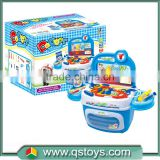 ABS material hot sell new kids educational doctor toys with EN71