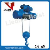 Wire Rope Electric Hoist Material Lifting Equipment