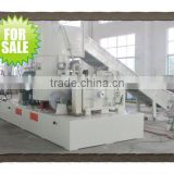 PP PE film Plastic waste recycling machine