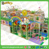 2017 CE ISO9001 Commerical Kids play structures Gym Equipment for sale