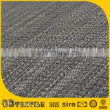 customizable woven pvc weight room flooring with reasonable price