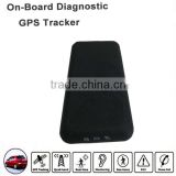 "Hot Brand""IGOU"" OBD Vehicle GPS Tracker for car Fleet Management with free APP for IOS and Android Devices"