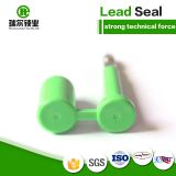 New products high security bolt seal REB101