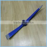 Hand Tool Blue Pickaxe from Guangzhou Supplier