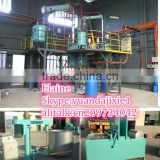 floral foam machine and formula sale 300 cartons/day
