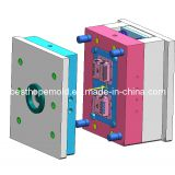 Switch Cover Switch Case Plastic Injection MouldMold