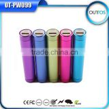 Funny Electronic Gifts Mini External Power Bank for Digital Products