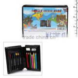 14 pcs Coloring and drawing set