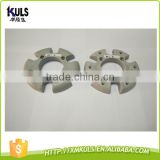 6K The top and down nest of umbrella parts plastic injection muold