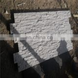 White quartize stone for wall decoration