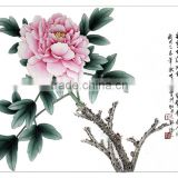 Chinese pop Arts and Crafts Paintings Wall art Decorative Picture for hotel