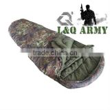 New Camouflage Military Sleeping Bag