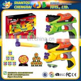 China manufacturer bullet air soft toy gun for kids