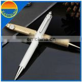 China High-end ball-point pen factory customized LOGO Metal ball pen