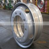 Most popular China 18 inch steel rims