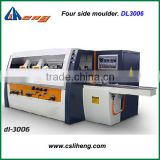 High quality four side moulder, DL3006