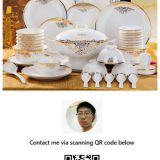 Bone China Dinnerware Sets Factory Supply Contact Now