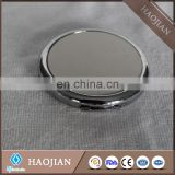 sublimation custome printed round compact ,makeup mirror