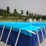 2016 Summer above ground swimming pool/used swimming pool for sale/inflatable adult swimming pool