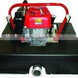 5.5 HP floating pump with HONDA engine
