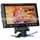 7.8 Color Wide LCD Monitor for Car/TV(HFK-701C)