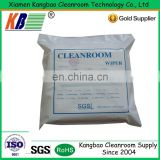 110gsm 100% Polyester /Cleanroom Wipers