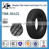 cheap wholesale 11R22.5 truck tire for sale with china price