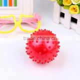 High Quality No Toxic Soft Small Massage Ball