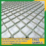 Amplimesh for Window Security aluminium amplimesh
