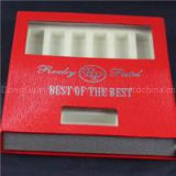 Customized Magnetic Closed Box With Pre-form Tray