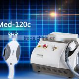 Skin Care KES MED-120c Beauty Spa Equipment Kes Painless Beauty Device SPTF IPL Hair Removal Machines Wrinkle Removal