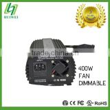 High Quality Street light electronic ballast 400W Dimmable Lighting Fixture With Cooling Fan Original Manufacturer