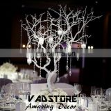 artifiical white coffee branches tree without leaveswedding table centerpiece tree amazing reception artificial branch tree