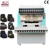 Automatic 3D pvc fabric high frequency welding machine