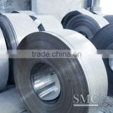 cold-rolled stainless steel strip.
