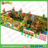 Simple Kids Play Structures Indoor Processing Equipment for sale