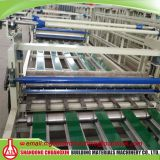 fiber cement board machine wall panel equipment
