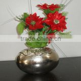 Flower Vase for Home Decoration Small