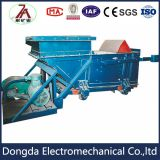 factorty professional  GLW series belt type coal feeder