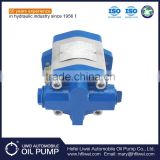 Hydraulic Pumping unit crane coach power steering gear pumps with high pressure