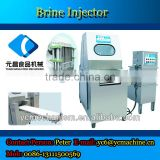 Brine Injector for add salty water