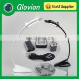 Best seller Dolphin Shape led lamp LED Rechargeable lamp variable led lamp light