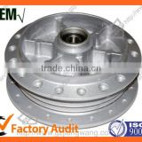 Motorcycle Aluminum Alloy Wheel Hub Assembly Bajaj CT100