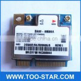 21Mpbs WCDMA Wireless WIFI Module Mini PCI-E 3G WWAN GPS Card