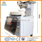 High efficiency commercial bread dough divider rounder automatic dough cutter and rounder price
