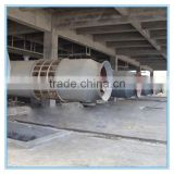 Rotary Drum Lime Slaker to Produce Good Quality Lime Milk
