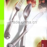 Stainless Steel Table Cutlery set of 3 pic