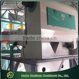 Manufacturer of best quality corn grading and cleaning machine
